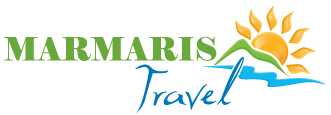 Marmaris travel logo