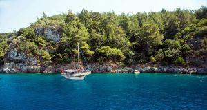 Sedir Adası Tekne Turu
