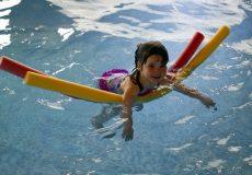 Yüzme Bilmeyen Misafirler