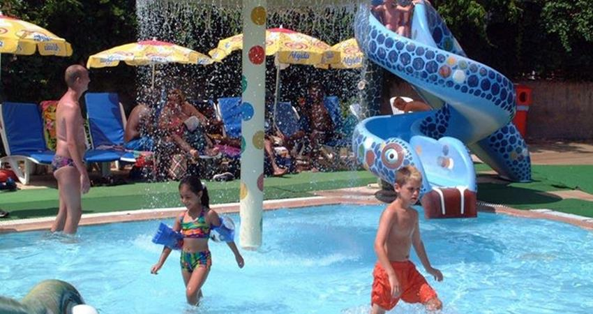 Atlantis Su Parkı