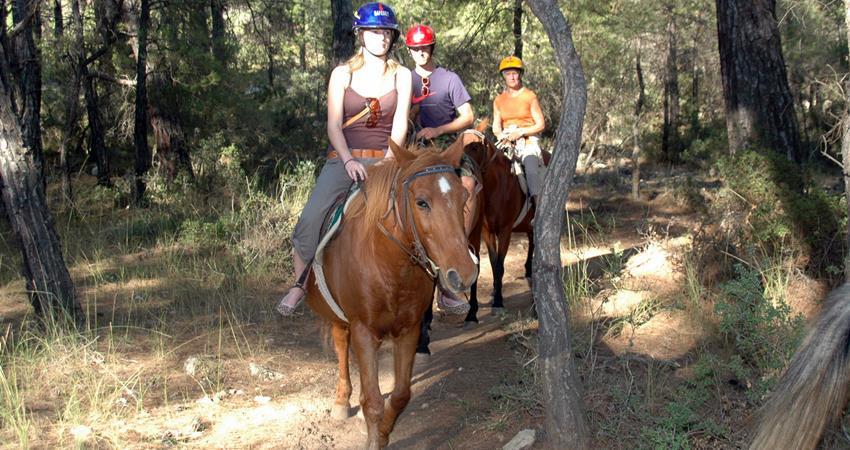 Marmaris At Safari
