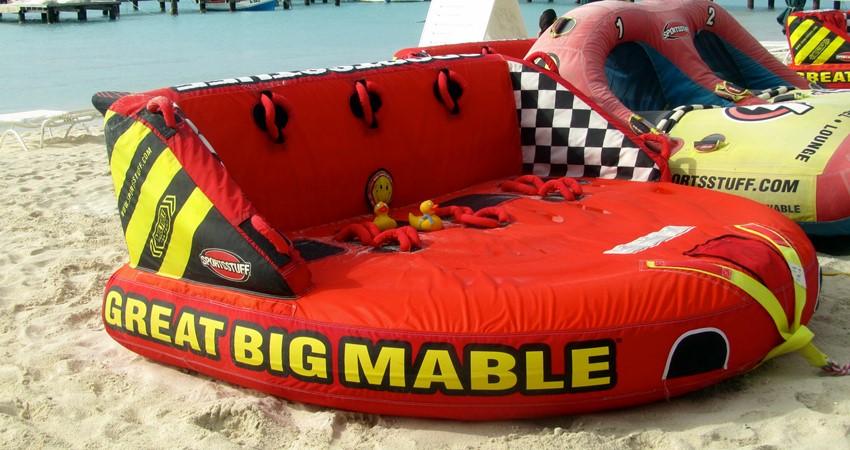 Marmaris Big Mable