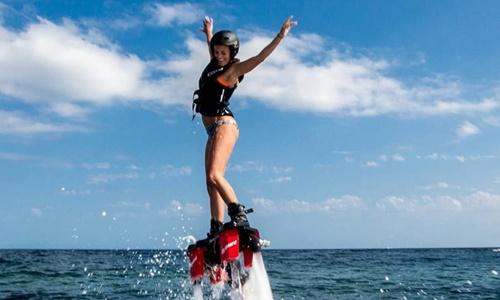 Marmaris Fly Board
