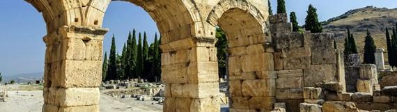 Marmaris Kültür Turları