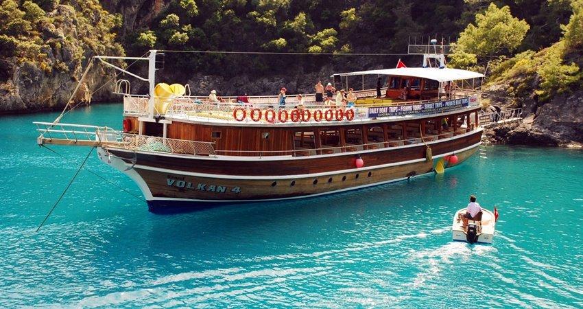 Marmaris Tekne Turu 2019 Fiyatları